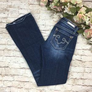 Rerock Express Jeans bootcut